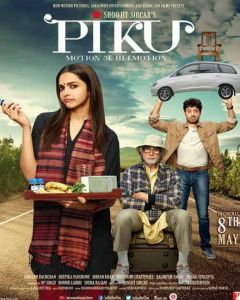 Piku Hindi Movie