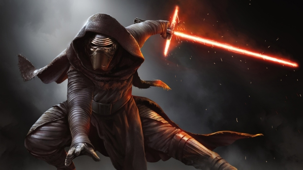 Kylo-Ren-In-Star-Wars